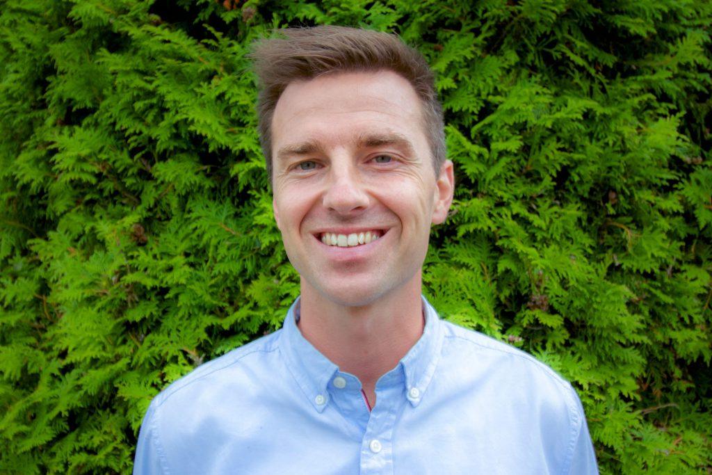 Morten Bech
