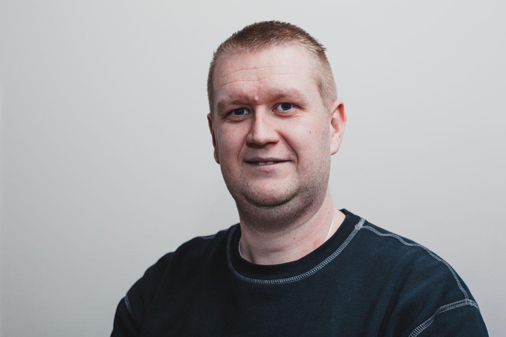 Jakob Sode Larsen