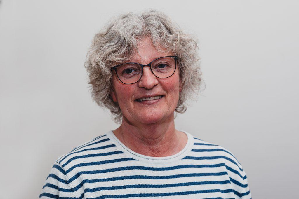 Kirsten Bentsen