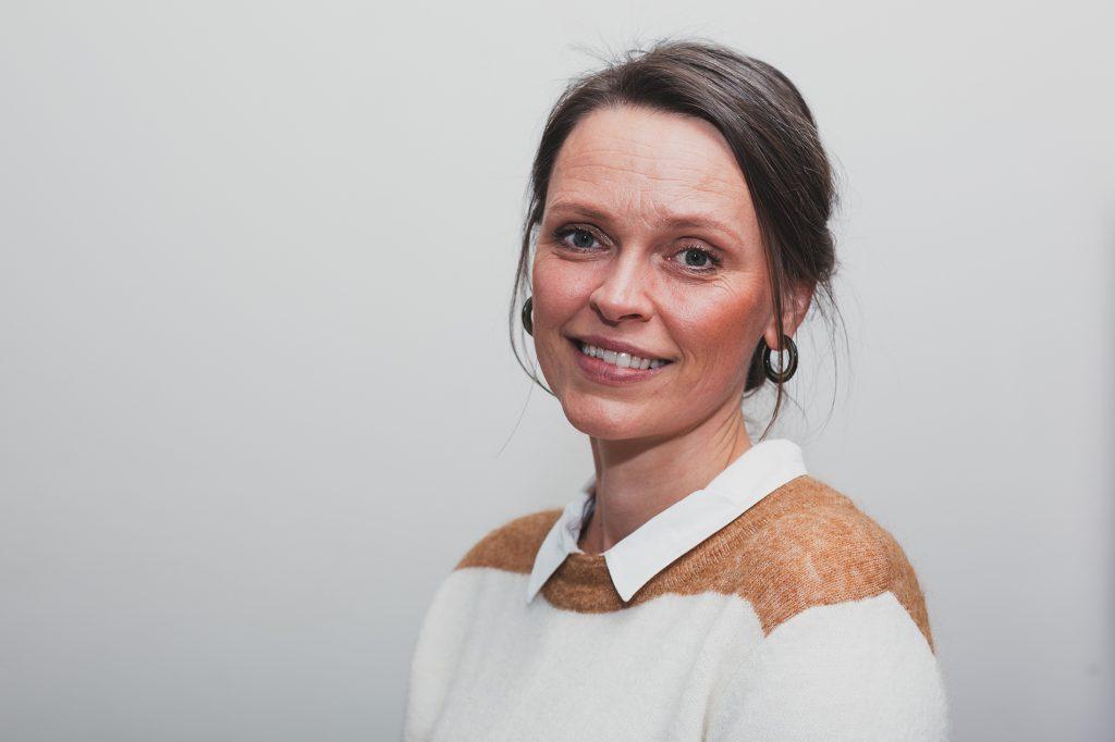 Kirstine Engell-Kofoed