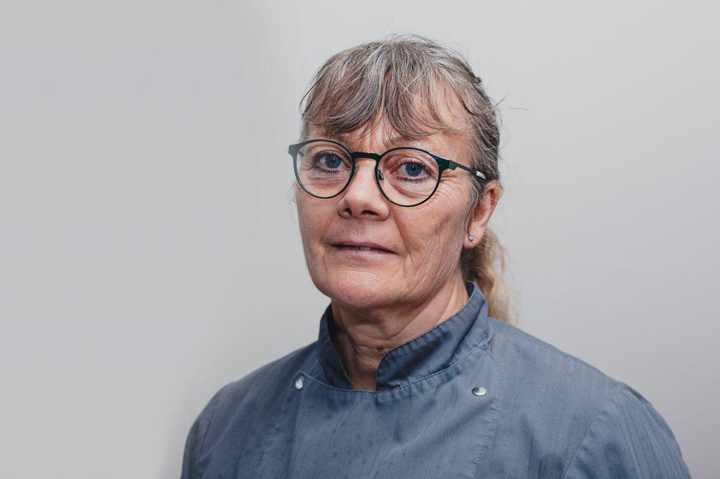 Lone Møller