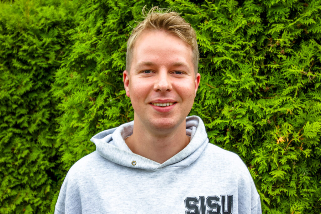 Niels Abelskov Grønbæk