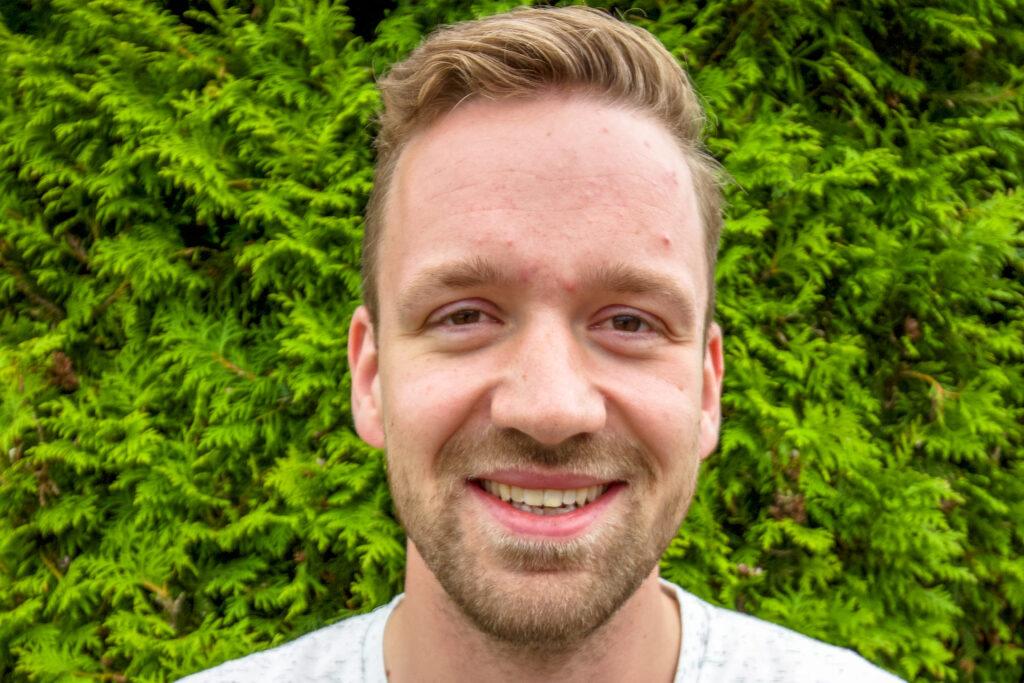 Anders Tuxen
