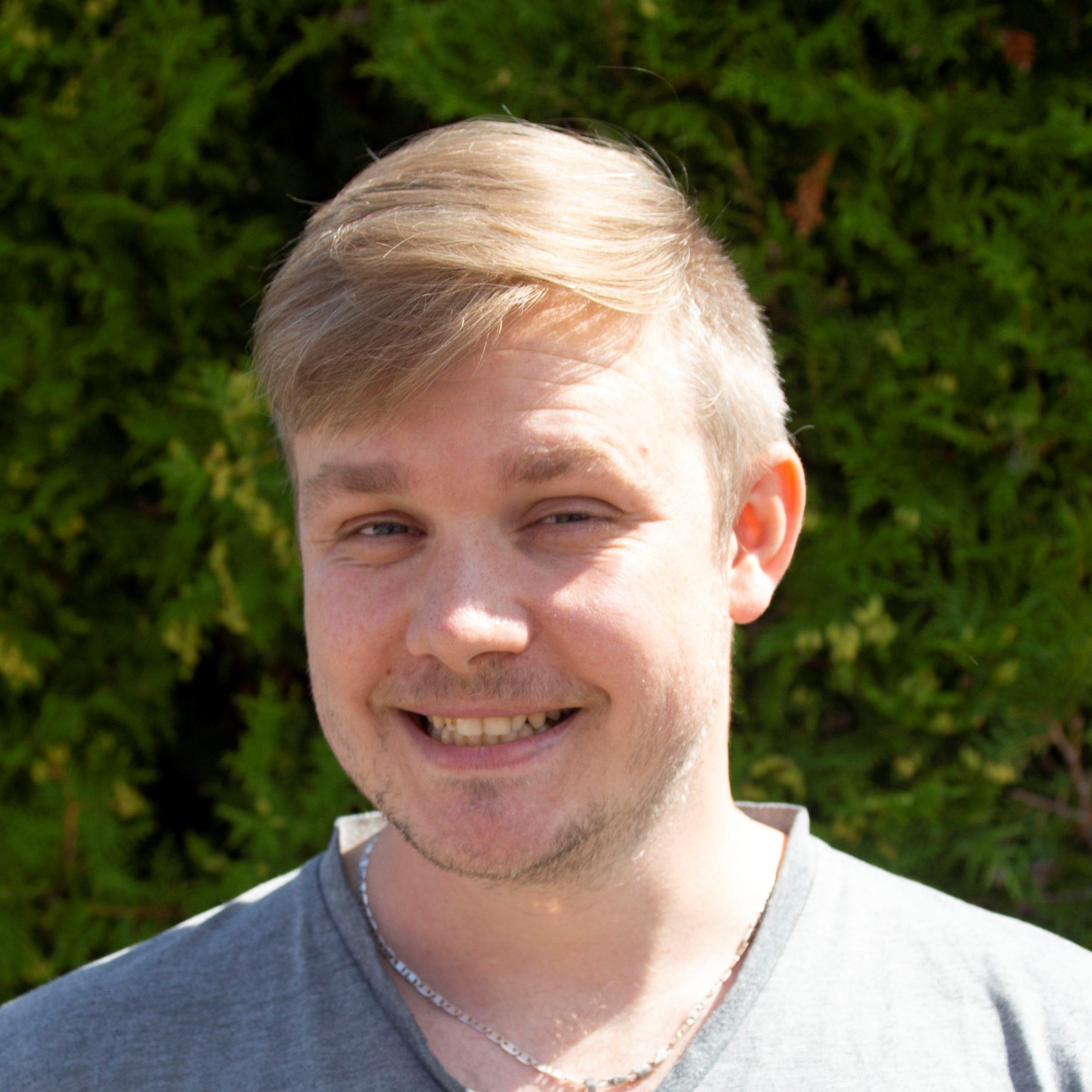 Andreas Holmgaard