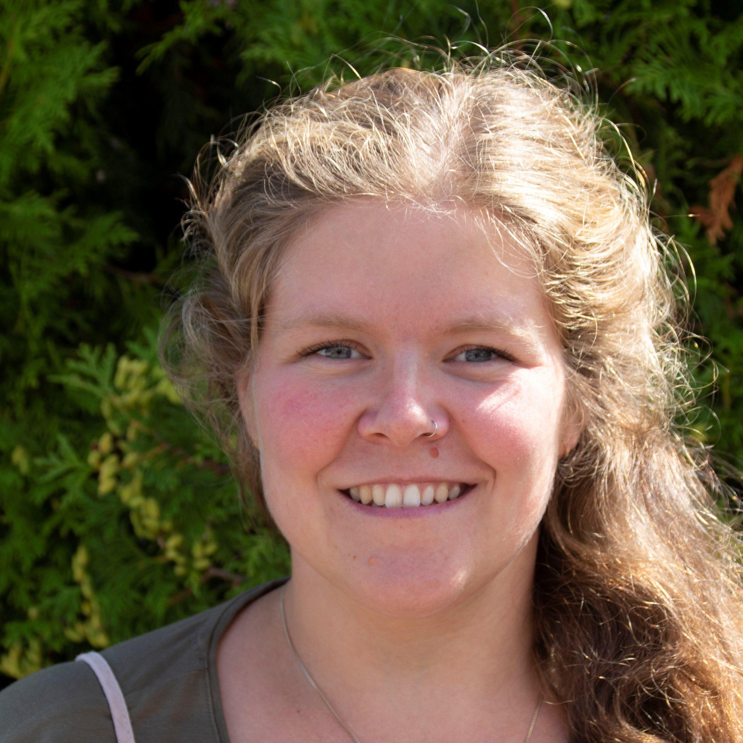 Christina Ellegård