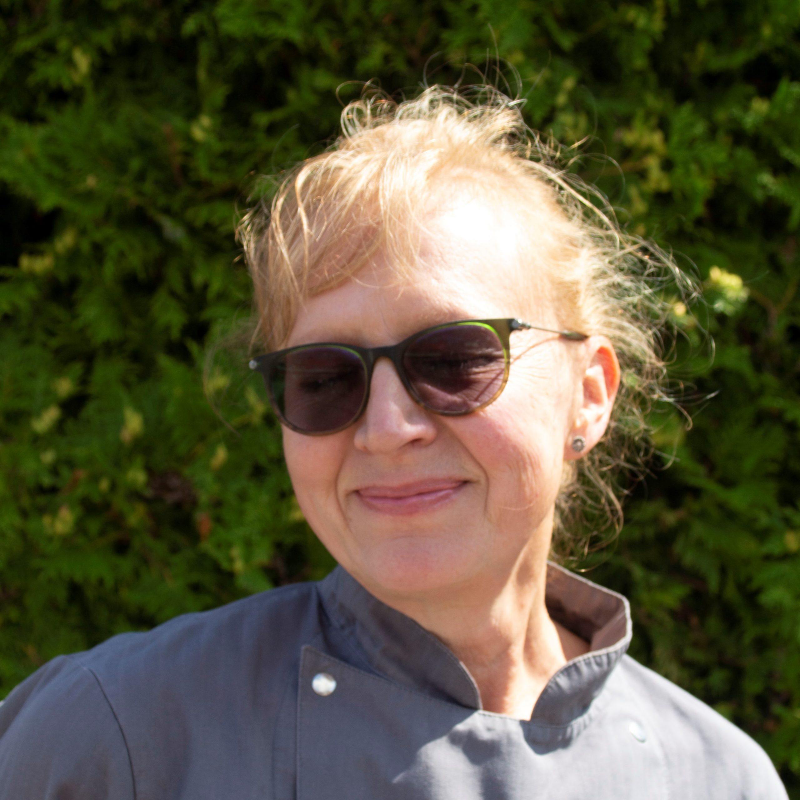 Jolanta Thomasen