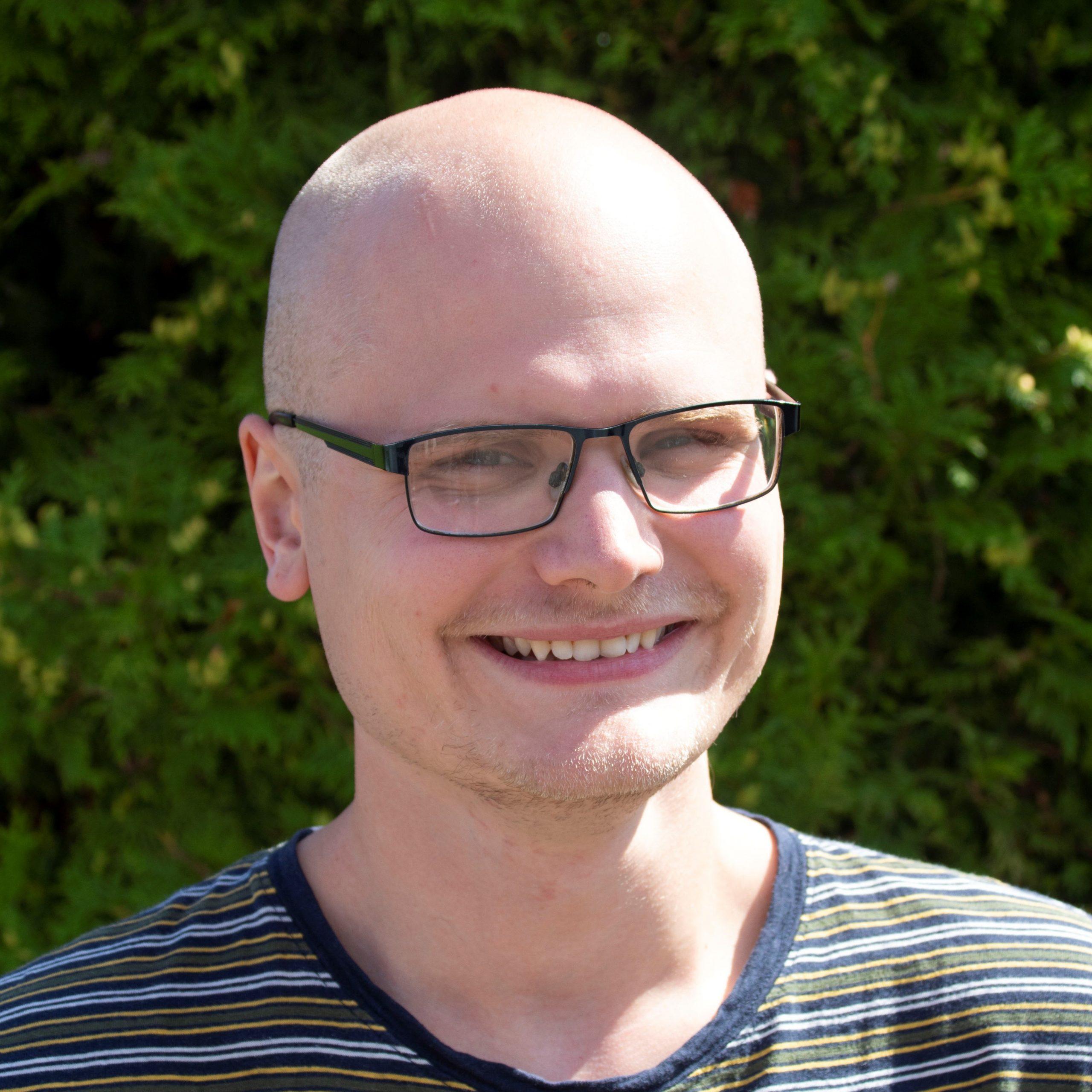 Kasper Grønne