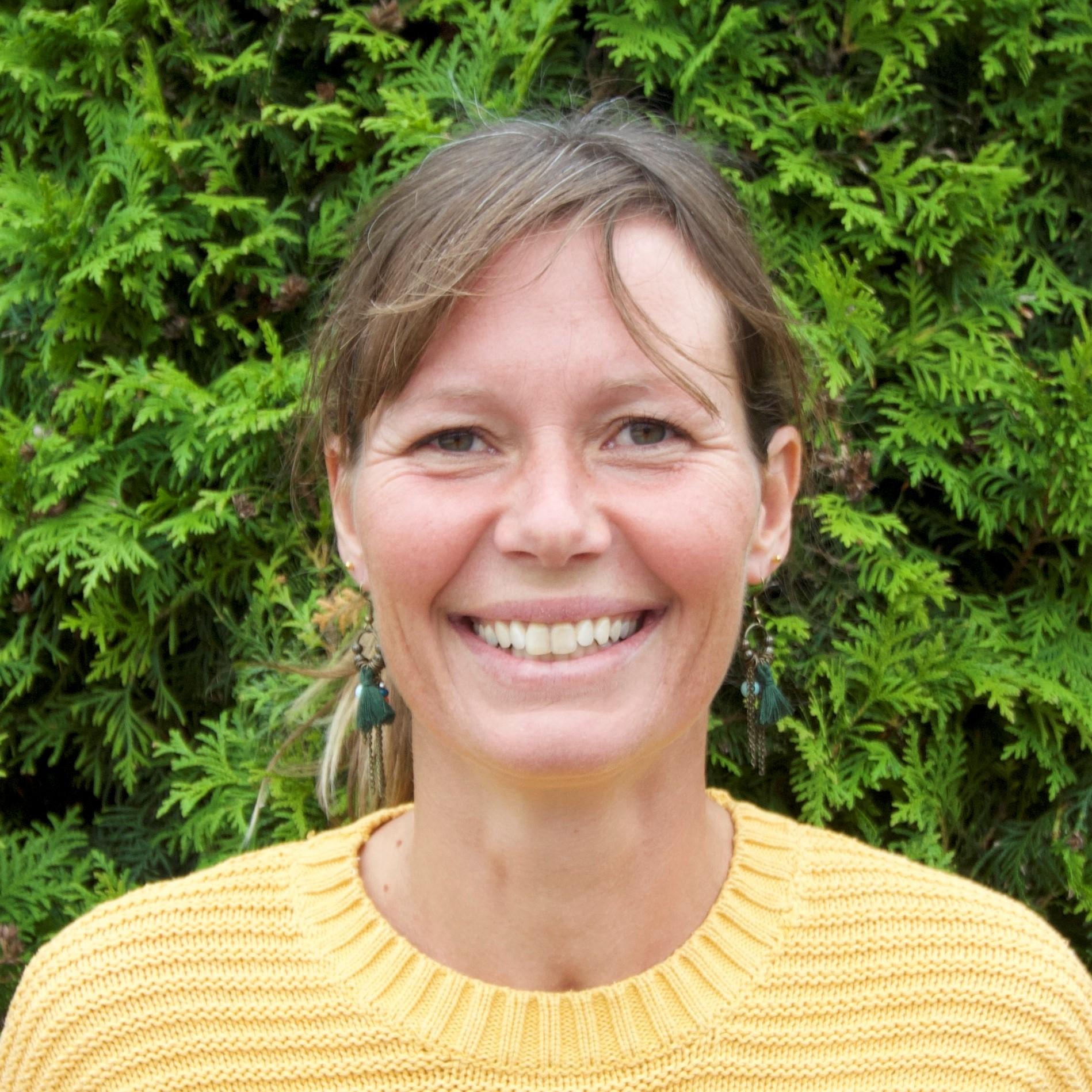 Katrine Pihl Sode