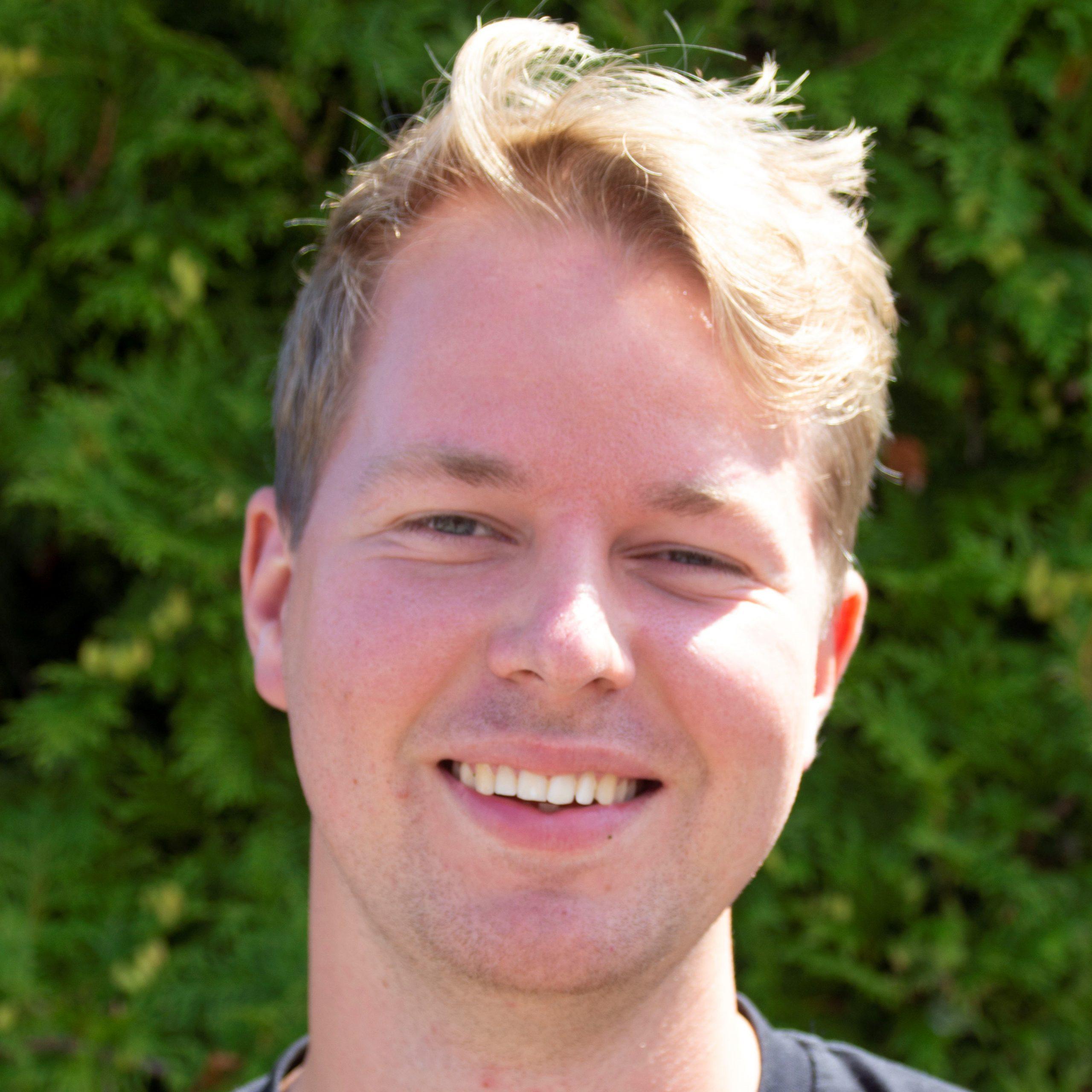 Niels Grønbæk Abelskov