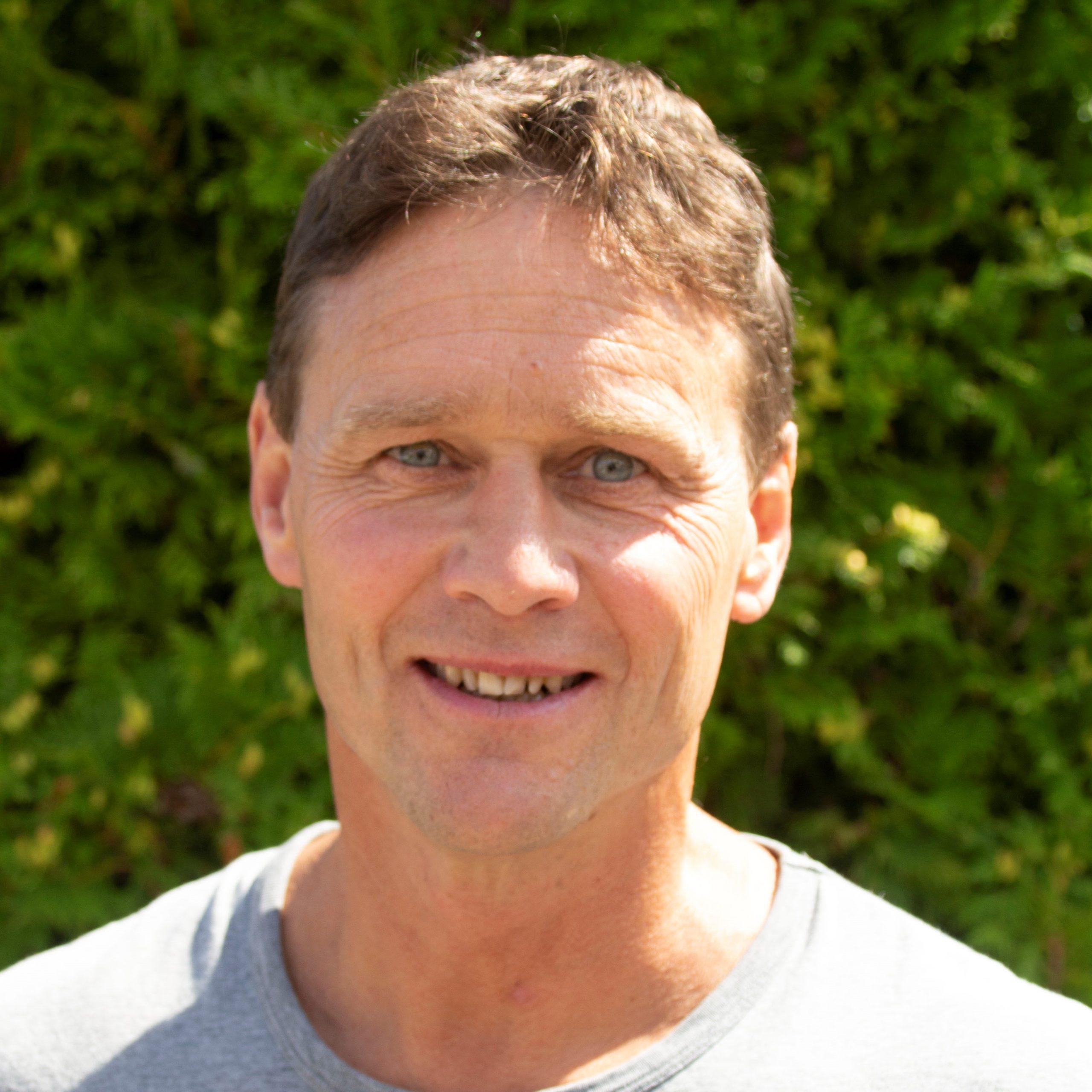 Niels Haugegaard